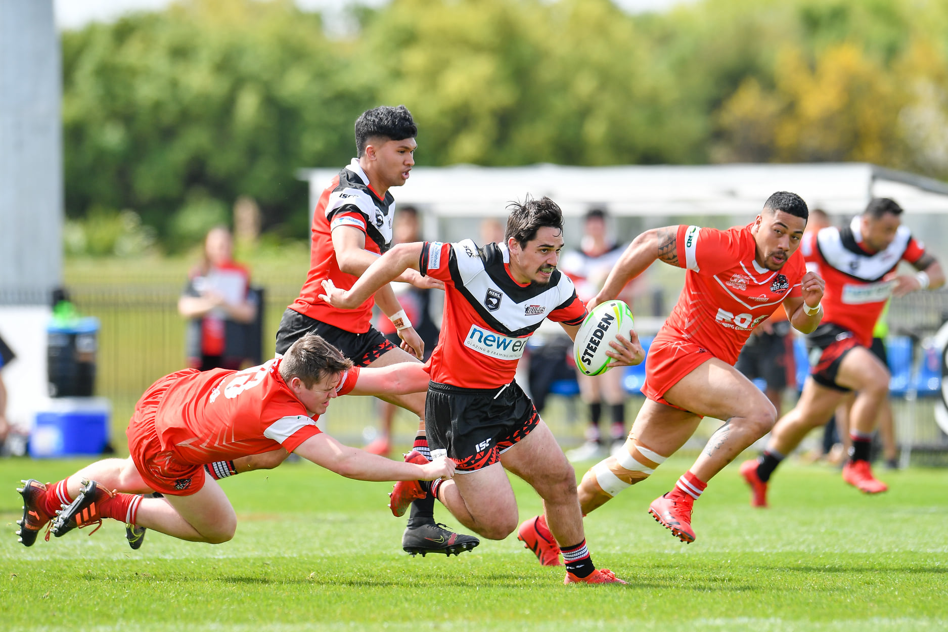 Waikato, Southland and Canterbury secure wins in NZ Men's Premiership