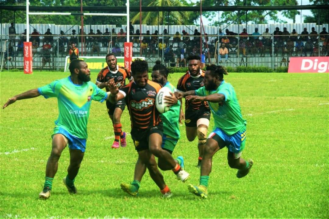 New Guinea Islands set to take part in expanded Coca-Cola Ipatas Cup