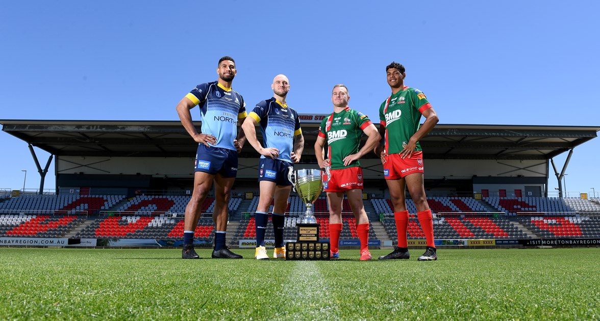 Norths Devils to face Wynnum Manly in Intrust Super Cup Grand Final this Sunday