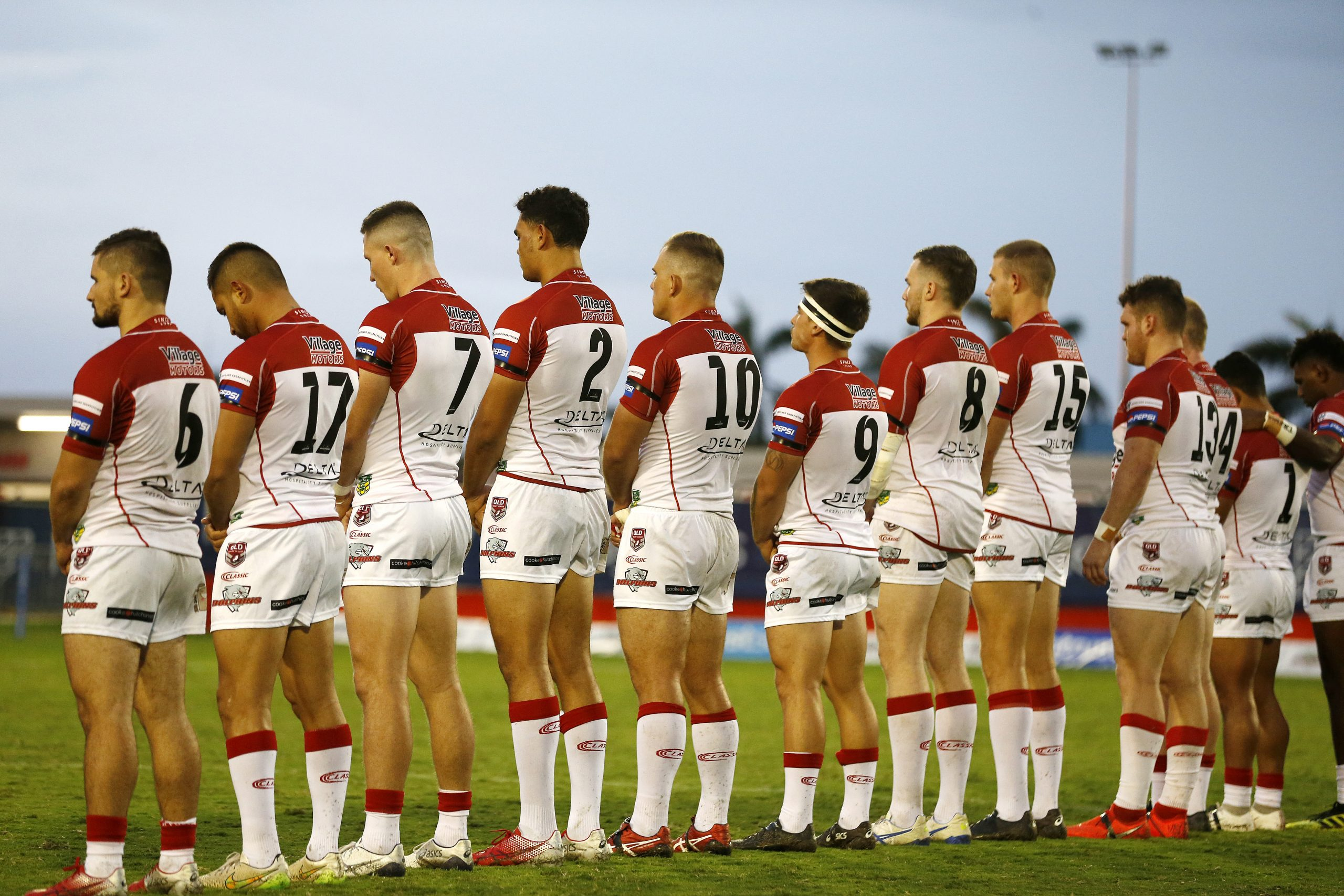 Dolphins granted NRL license
